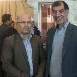 ملاقات با نایب رییس مجلس شورای اسلامی
